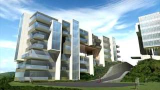 HKUST Corporate Video (English) 2010 thumbnail