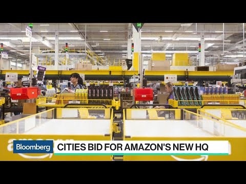 Brooklyn Seen as NYC's Best Bet to Woo Amazon