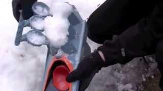 WHAM-O SnowBall Blaster