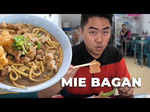 No Ordinary Noodle - Mie Bagan Ong Lai