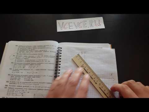 Задача №321. Алгебра 7 класс Макарычев.