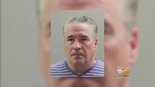 Nassau County Police Officer Charged With Exposing Himself