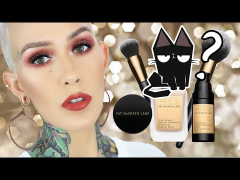 WORTH THE HYPE? Pat McGrath Skin Fetish Sublime Perfection Full System Review