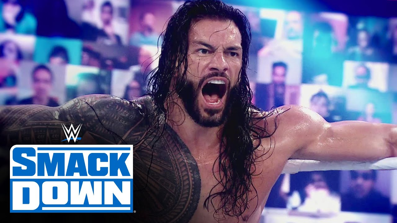 Roman Reigns family business with Jey Uso impacts Survivor Series : SmackDown, Nov. 27, 2020