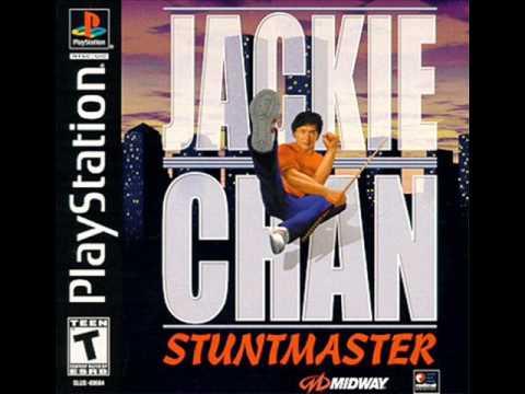 [Soundtrack] Jackie chan Stuntmaster - Shaolin Temple
