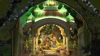 Kirtan by Saci-Suta Das - Radhe Syamasundara