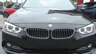 2016 BMW 4 Series 428i (Jacksonville, Florida)