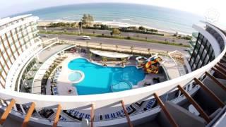 5* Elvin Deluxe Resort Turkey | HalalBooking.com