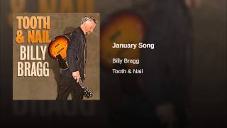 Provided to YouTube by Red Essential January Song · Billy Bragg Too...