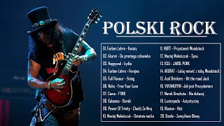 Polski rock  ⚡ Stare Polskie piosenki  ⚡ Polski rock wszechczasów