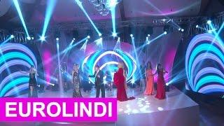 gazi farija potpuri 1 official video hd gezuar 2017