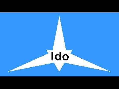 Conlang Critic Episode Fourteen: Ido
