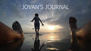 JOVAN JOURNAL 04, Vlog with SONY ALPHA A7riii, A6500, Actioncam
