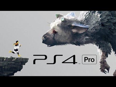 Видео: The Last Guardian - ГЕНИАЛЬНЫЙ ЭКСКЛЮЗИВ НА PS4