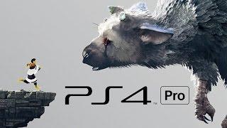 The Last Guardian - ГЕНИАЛЬНЫЙ ЭКСКЛЮЗИВ НА PS4?