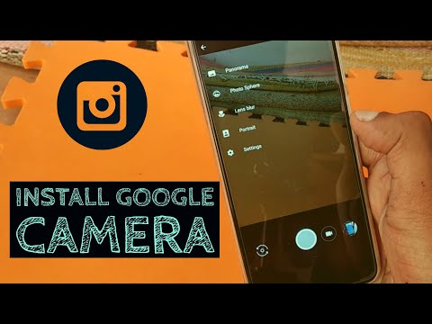 How to Install Google Pixel 3 XL Camera Mod on Asus Zenfone