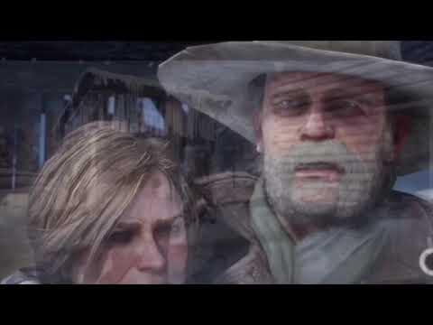 RDR2 Epilogue Arthur kills Micah!!! Alternate ending!!!