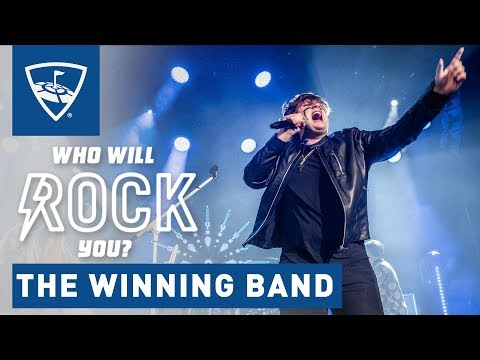 Who Will Rock You? | Season 2: Episode 6 - The Winning Band: Recess | Topgolf