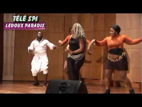 Figon Tralala & Jocelyne Biz-Ar en Concert à Charleroi par Ledoux paradis
