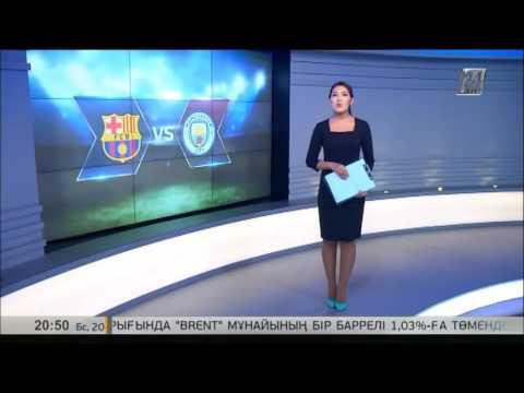 «Барселона» в Лиге чемпионов разгромила «Манчестер Сити» благодаря хет-трику Месси