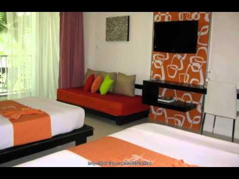 Sugar Marina Resort - FASHION - Kata Beach ★ Phuket Island, Thailand