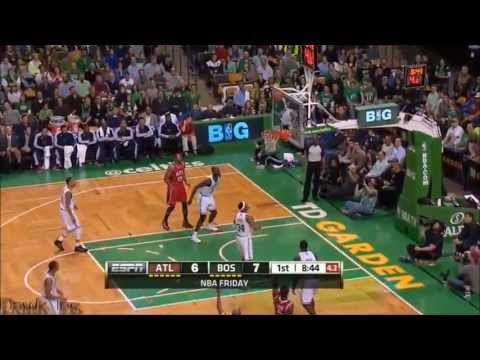 Josh Smith 2013 Mix (Most All-Around forward in the NBA)