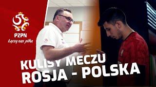 """U-21: """"JESTEM ZŁY TAK SAMO, JAK WY"""", czyli kulisy meczu Rosja - Polska"""