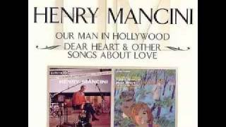 Henry Mancini - I Love You (And Don