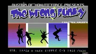 The Wrong Funky (PAL/NTSC)
