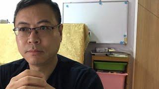 大衛Sir live stream on Youtube.com