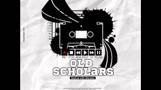Redstar - Old Scholars