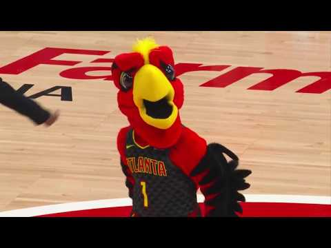 Harry the Hawk Nailed The Evolution Of Viral Dance Moves