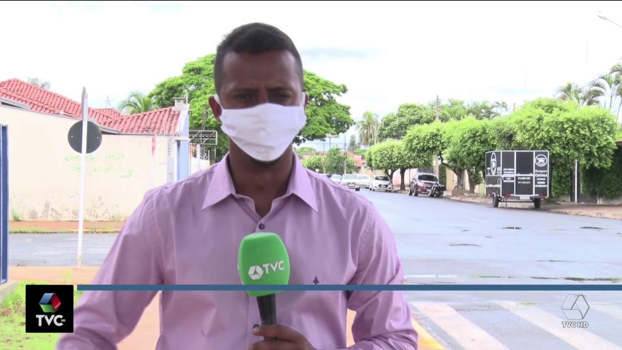 Polícia Civil impede golpe e recupera carreta em Brasilândia