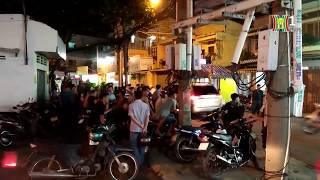 Bắt khẩn cấp bảo vệ dân phố sát hại bé trai 6 tuổi tại TP HCM | Tin nóng | Nhật ký 141