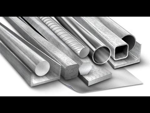Производство черных металлов. Сталь, чугун ...