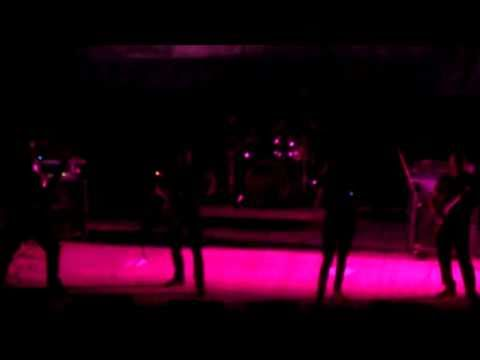 Indukti - Freder - Chatka Żaka - Electric Nights Progressive - 13. 11. 2010 r.