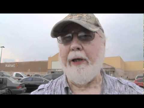 Rednecks calling Barack Obama Muslim and Half Breed