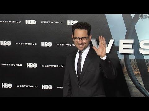 """J.J. Abrams """"Westworld"""" Premiere Red Carpet"""