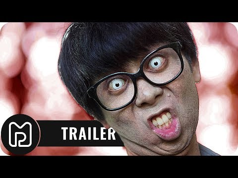 ONE CUT OF THE DEAD Trailer Deutsch German (2019)