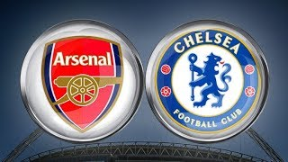 Arsenal vs Chelsea | Carabao Cup Preview Special (2nd leg) | ft Gunnerbang