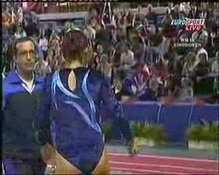 Nicole Pacheco DMT Worlds 2005