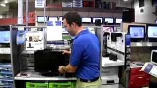 How to install a digital TV converter box - 2009-01-20