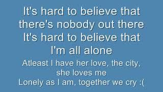 Red Hot Chili Peppers   Under The Bridge Lyrics