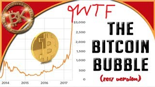 😱 10 WAYS BITCOIN MAY BE IN A BUBBLE 😱 Free Bitcoin Technical Analysis & Crypto Currency News 2107