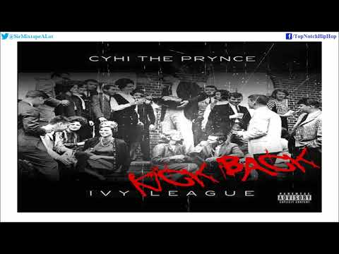 CyHi The Prynce - Favorite Things (Prod. The Audibles) [Ivy League Kick Back]