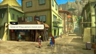 Naruto Shippuuden Ultimate Ninja Storm 3 [ИгроПроходимец] Part 100