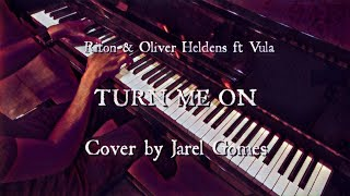 Riton & Oliver Heldens ft Vula - Turn Me On (Jarel Gomes Piano) Video