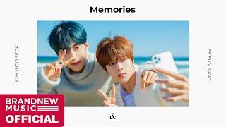 Download lagu 김우석 (KIM WOO SEOK) & 이은상 (Lee Eun Sang) 'Memories' 뮤직비디오 촬영 비하인드 [ENG/JPN SUB]