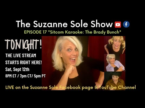The Suzanne Sole Show EP17