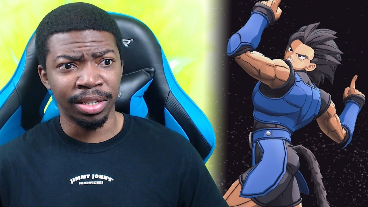 DID SHALLOT REALLY JUST DO THAT!?! Dragon Ball Legends Gameplay!